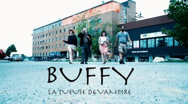 Buffy, la tueuse de vampire