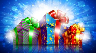Échange de cadeaux 2019